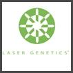 LaserGenetics