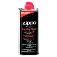 Бензин Zippo 125ml.