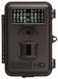 Bushnell 8MP Trophy HD