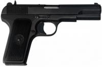 Оружие охолощенное ТТ-СХ
