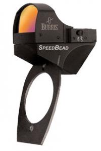 Коллиматор Burris SpeedBead с креплением на Benelli Super Black Eagle II