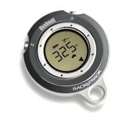 Компактный компас Bushnell Backtrack c GPS, Серый