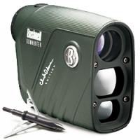 Лазерный дальномер Bushnell Sport 600 Bowhunter Chuck Adams Edition