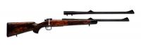 Mauser M03 9.3x62 .243 кейс