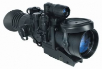 Sentinel 3x50 БК (Вепрь/Сайга/Тигр/СКС) (сетка MilDot)
