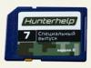 Карта памяти №7 Фонотека «Вся фонотека Hunterhelp (специальный выпуск)» Версия 3 (ver.3)