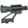 NVRS 2,5x50 БК Tactical (Тигр/СКС/Сайга) с доп.планками